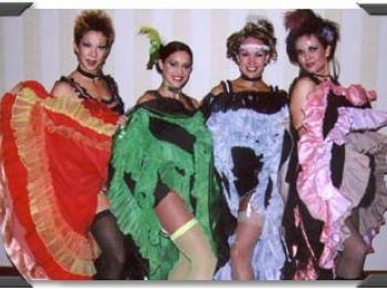 Moulin Rouge / Cabaret