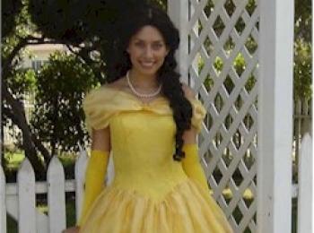 princessinyellow